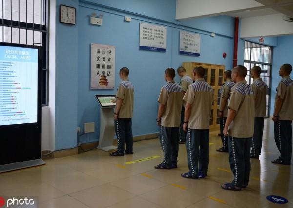 Nhà tù Trung Quốc cho phạm nhân mua sắm online, sau 4 tháng có ngay 400.000 đơn đặt hàng - Ảnh 1.