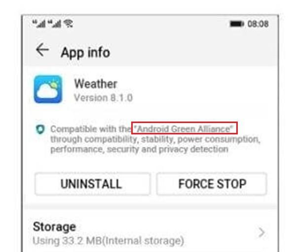 Rò rỉ hình ảnh về Ark OS của Huawei, chạy trên nền Android với giao diện tương tự iOS - Ảnh 2.