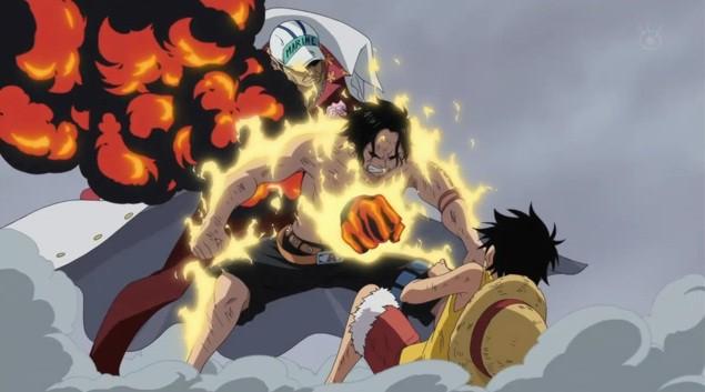 One Piece: 5 kẻ khát máu tàn bạo, giết người không ghê tay nhất thế giới hải tặc - Ảnh 1.