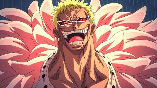 One Piece: 5 kẻ khát máu tàn bạo, giết người không ghê tay nhất thế giới hải tặc - Ảnh 2.