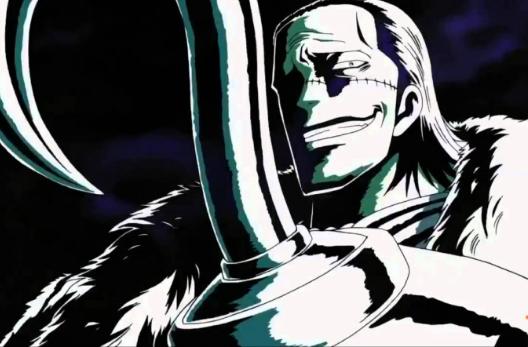 One Piece: 5 kẻ khát máu tàn bạo, giết người không ghê tay nhất thế giới hải tặc - Ảnh 4.