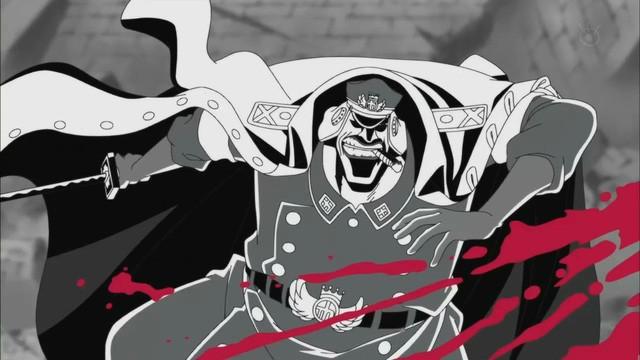One Piece: 5 kẻ khát máu tàn bạo, giết người không ghê tay nhất thế giới hải tặc - Ảnh 5.
