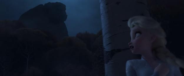 Frozen 2 tung trailer chính thức siêu hoành tráng như phim siêu anh hùng - Ảnh 8.