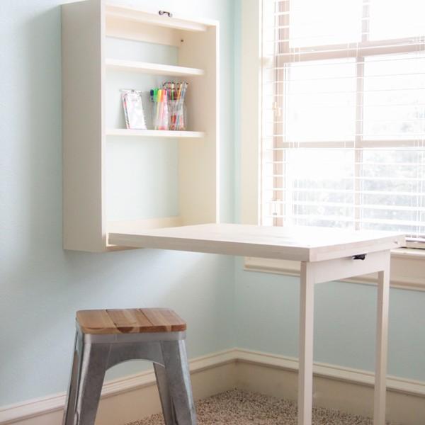 Vài mẹo DIY hay ho từ Reddit giúp tân sinh viên sống sướng trong căn phòng nhỏ hẹp - Ảnh 7.
