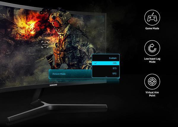 Top 5 màn hình gaming sang xịn mịn, giá chỉ 6-7 triệu đồng cực ngọt cho game thủ hay các chủ quán net - Ảnh 2.