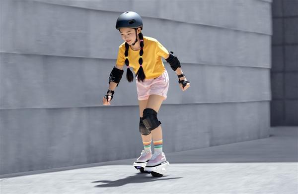 Xiaomi ra mắt giày trượt tự cân bằng Ninebot Mijia Self Balancing e-Skates, pin 80 tiếng, giá chỉ 3,35 triệu - Ảnh 3.