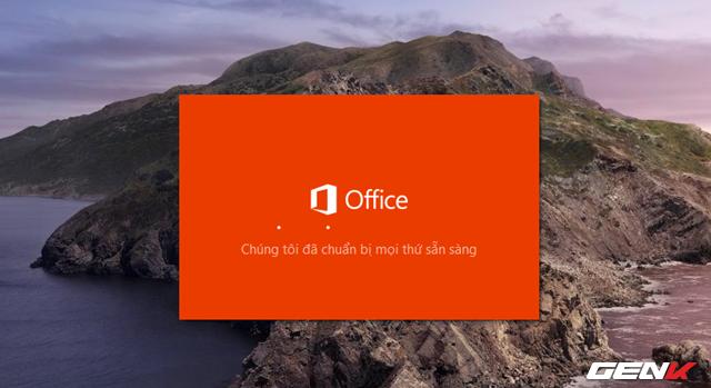 Cách thay đổi ngôn ngữ hiển thị của Microsoft Office 2019 - Ảnh 11.