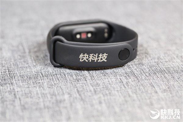 Cận cảnh thiết kế và tính năng của Xiaomi Mi Band 4 - Ảnh 9.