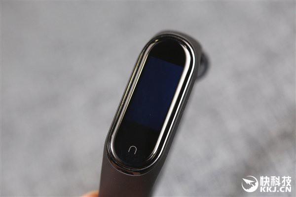 Cận cảnh thiết kế và tính năng của Xiaomi Mi Band 4 - Ảnh 11.