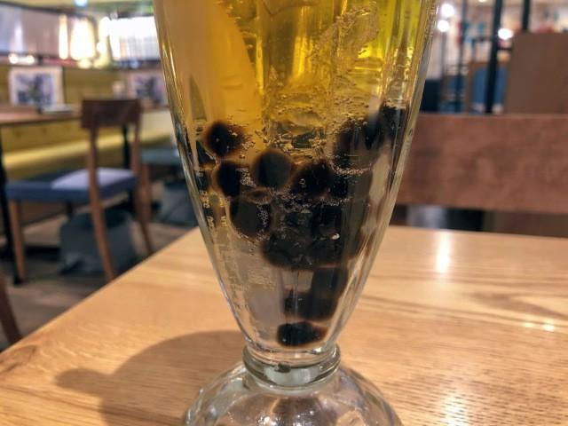 Nhật Bản ra mắt bia trân châu, 125.000 đồng/cốc nhưng dân tình vẫn đổ xô đi nếm thử - Ảnh 5.