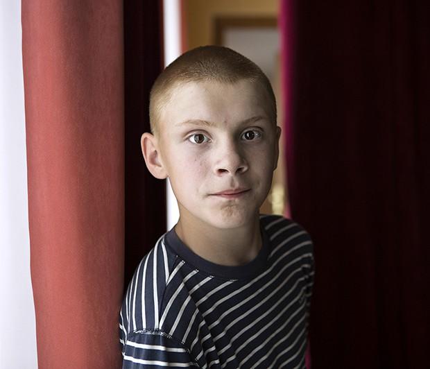 Những người Belarus vô hình: Nạn nhân bị lãng quên của thảm họa hạt nhân Chernobyl - Ảnh 6.
