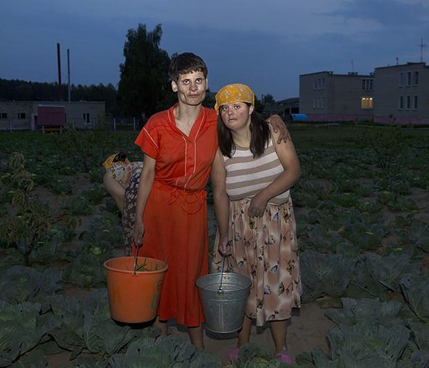 Những người Belarus vô hình: Nạn nhân bị lãng quên của thảm họa hạt nhân Chernobyl - Ảnh 2.