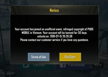 Sự kiện giao hữu PUBG Mobile Quốc tế mà Nam Blue cùng hàng loạt Hot Streamer bị ban không phải là một giải đấu? - Ảnh 1.