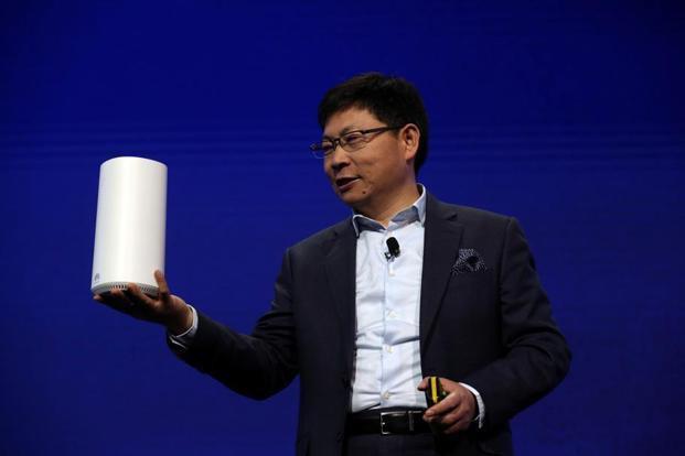 Cuộc đời và sự nghiệp Yu Mạnh Miệng - Người đưa Huawei tiến ra thị trường thế giới - Ảnh 2.