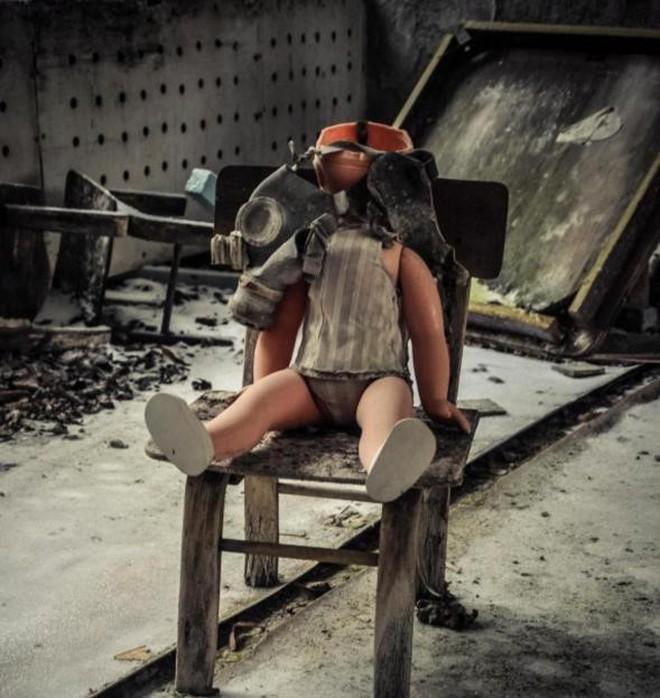 Từ vùng đất ma không ai dám bén mảng, nhà máy điện hạt nhân Chernobyl bỗng hóa xứ sở thần tiên đẹp lịm tim qua lăng kính của nhiếp ảnh gia - Ảnh 11.