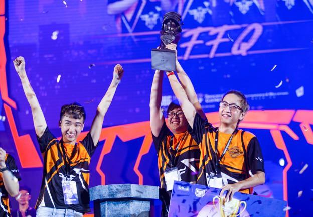 Gặp gỡ team FFQ - Tân vương mới ẵm cả trăm triệu từ giải đấu PUBG Mobile PVNC 2019 - Ảnh 6.