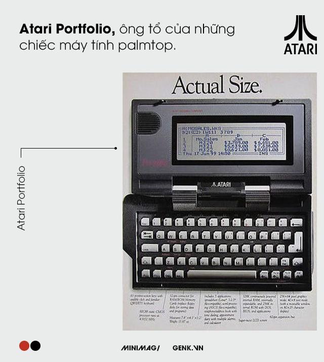 Cuộc chiến máy tính bỏ túi những năm 1970 - khởi nguồn cho sự ra đời của smartphone hiện đại - Ảnh 11.