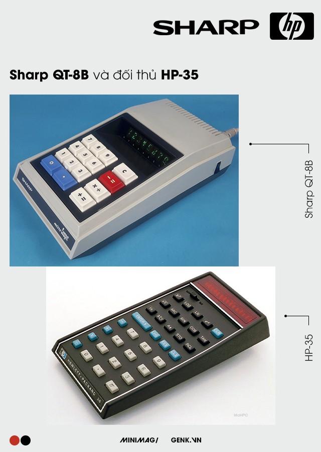 Cuộc chiến máy tính bỏ túi những năm 1970 - khởi nguồn cho sự ra đời của smartphone hiện đại - Ảnh 3.