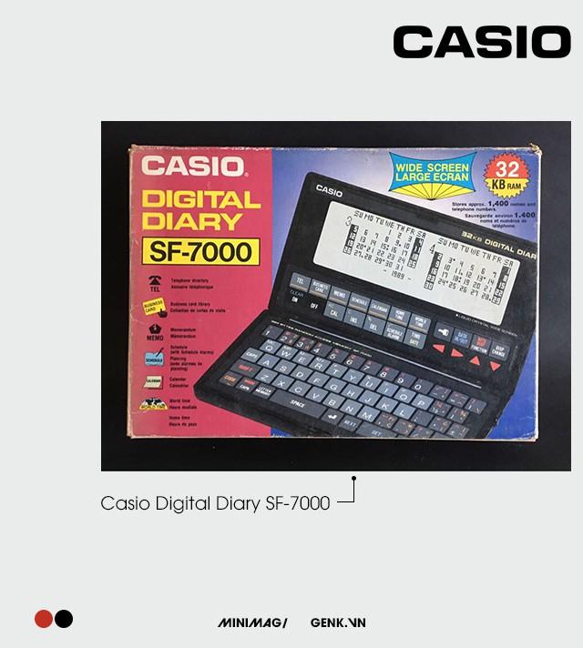 Cuộc chiến máy tính bỏ túi những năm 1970 - khởi nguồn cho sự ra đời của smartphone hiện đại - Ảnh 12.