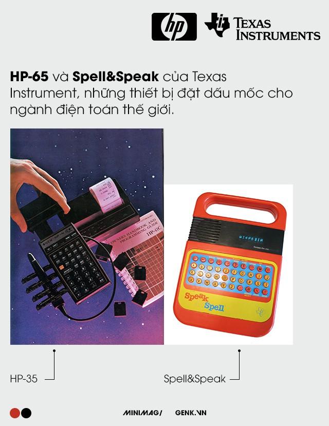 Cuộc chiến máy tính bỏ túi những năm 1970 - khởi nguồn cho sự ra đời của smartphone hiện đại - Ảnh 4.
