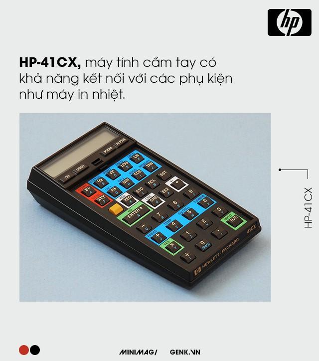 Cuộc chiến máy tính bỏ túi những năm 1970 - khởi nguồn cho sự ra đời của smartphone hiện đại - Ảnh 5.