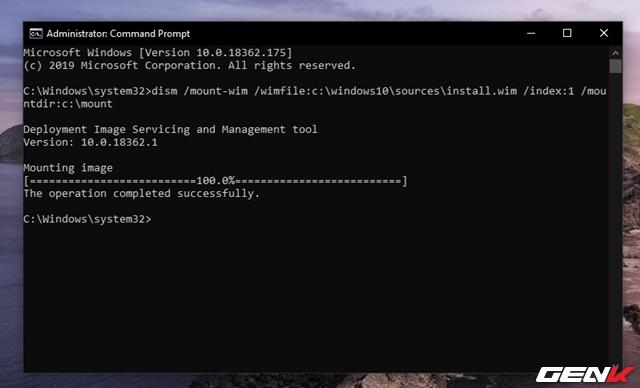 Cách tự tạo phân vùng Recovery để khắc phục các sự cố khi cần trên Windows 10 - Ảnh 10.