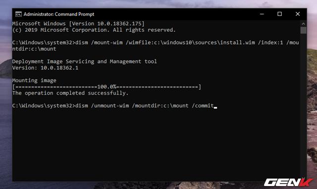 Cách tự tạo phân vùng Recovery để khắc phục các sự cố khi cần trên Windows 10 - Ảnh 13.