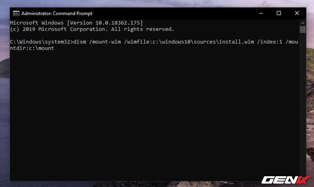 Cách tự tạo phân vùng Recovery để khắc phục các sự cố khi cần trên Windows 10 - Ảnh 8.