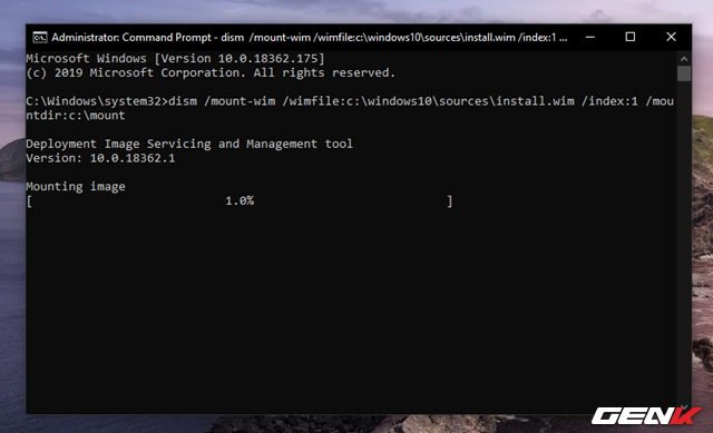 Cách tự tạo phân vùng Recovery để khắc phục các sự cố khi cần trên Windows 10 - Ảnh 9.