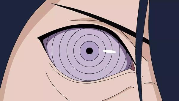 Naruto: Rinnegan có thể mạnh nhất nhưng Sharingan mới là con mắt được yêu thích nhất - Ảnh 1.