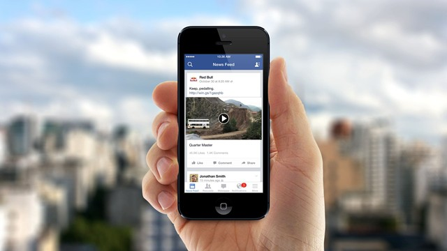 Facebook cho phép người dùng chèn nhạc vào video trước khi đăng, và đây là cách sử dụng - Ảnh 1.