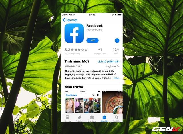 Facebook cho phép người dùng chèn nhạc vào video trước khi đăng, và đây là cách sử dụng - Ảnh 2.