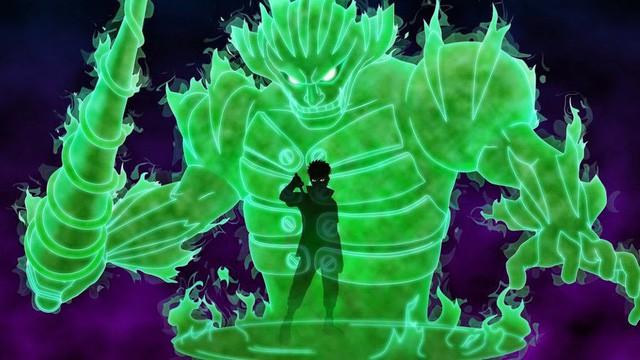 Tác giả Masashi Kishimoto giới thiệu 2 hình thức Susanoo mới chưa từng xuất hiện trong manga Naruto - Ảnh 3.