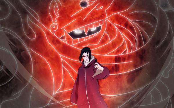 Tác giả Masashi Kishimoto giới thiệu 2 hình thức Susanoo mới chưa từng xuất hiện trong manga Naruto - Ảnh 4.
