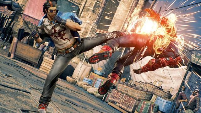5 game AAA đang khuyến mại kịch sàn trên Steam trong tuần đầu tháng 6 - Ảnh 2.