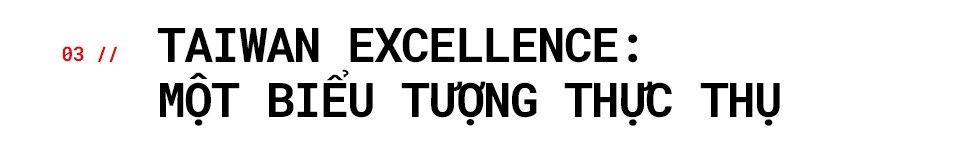Taiwan Excellence: Biểu tượng cho một kỷ nguyên công nghệ mới tại Đài Loan - Ảnh 7.