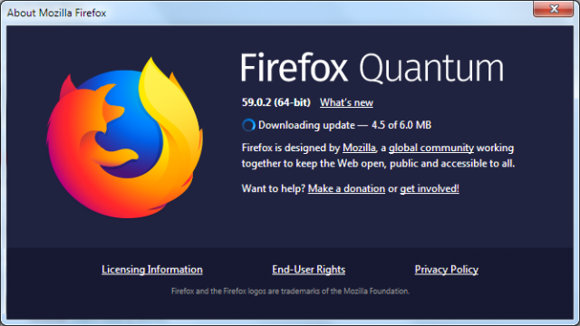 Phát hiện lỗ hổng zero-day nguy hiểm trên Firefox, người dùng nên cập nhật ngay để đảm bảo an toàn - Ảnh 1.