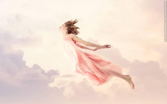 Tại sao chúng ta thích mơ thấy mình đang bay? - Ảnh 4.