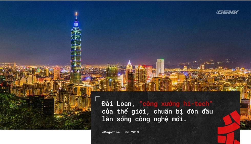 Taiwan Excellence: Biểu tượng cho một kỷ nguyên công nghệ mới tại Đài Loan - Ảnh 4.