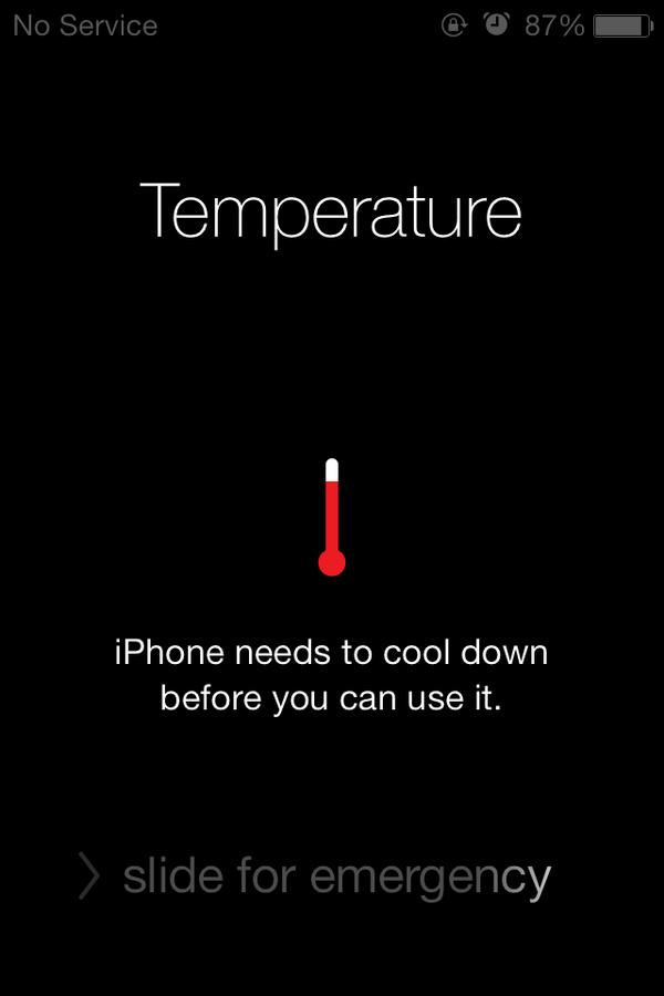 Dùng điện thoại ngoài trời nắng 40 độ có gây hại, thậm chí tai nạn cháy nổ hay không? - Ảnh 3.