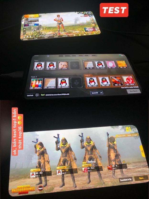 Những hình ảnh đầu tiên của 2 đội tuyển Việt Nam tại chung kết PUBG Mobile Đông Nam Á - Ảnh 2.