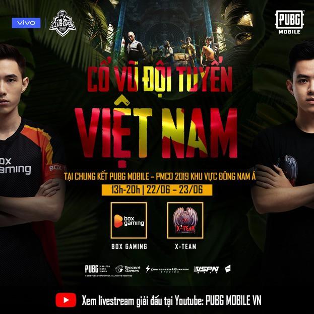 Những hình ảnh đầu tiên của 2 đội tuyển Việt Nam tại chung kết PUBG Mobile Đông Nam Á - Ảnh 7.