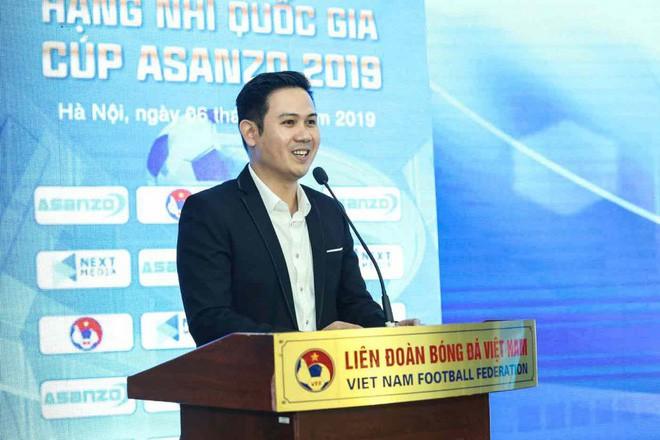 Chân dung CEO Asanzo - doanh nghiệp bị tố là hàng Trung Quốc đội lốt xuất xứ Việt Nam - Ảnh 1.