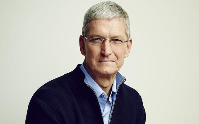 Không sẵn sàng bắt đầu một công việc mới: Đừng lo, trước khi làm CEO Apple, Tim Cook cũng từng như bạn! - Ảnh 2.