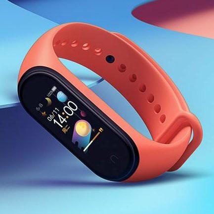 Xiaomi Mi Smart Band 4 đạt doanh số khủng, xuất xưởng hơn 1 triệu chiếc chỉ trong 8 ngày - Ảnh 1.
