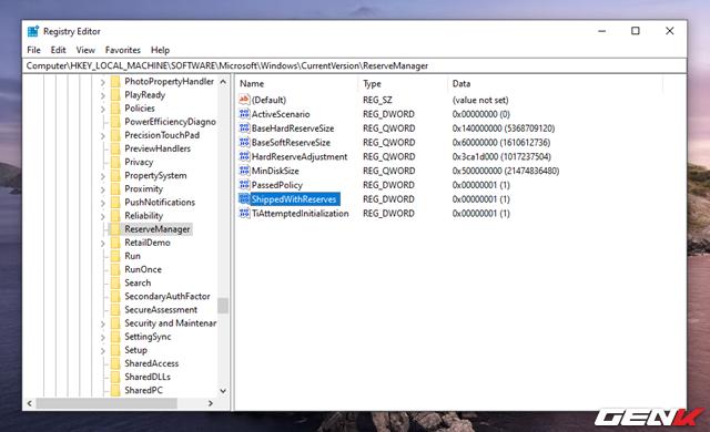 Reserved Storage trên Windows 10 May 2019 là gì? Có nên vô hiệu hóa nó hay không? - Ảnh 10.
