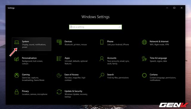 Reserved Storage trên Windows 10 May 2019 là gì? Có nên vô hiệu hóa nó hay không? - Ảnh 2.