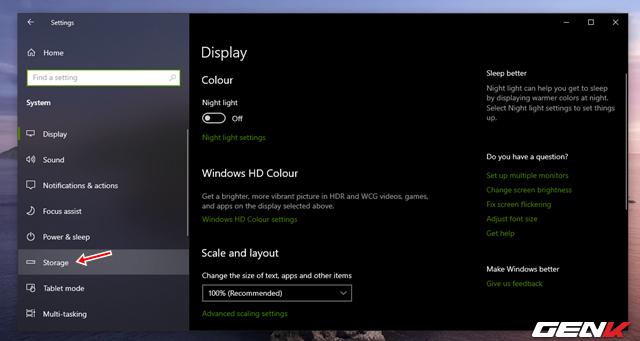 Reserved Storage trên Windows 10 May 2019 là gì? Có nên vô hiệu hóa nó hay không? - Ảnh 3.