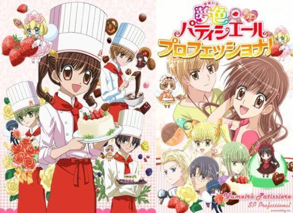 5 anime ẩm thực khiến người xem lúc nào cũng thèm đến chảy nước miếng - Ảnh 14.