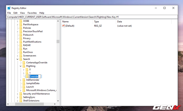 Cách kích hoạt giao diện cửa sổ tìm kiếm mới trong Windows 10 May 2019 - Ảnh 10.